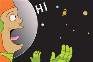 صدای شما در سیارات و قمرهای دیگر چگونه شنیده میشود؟