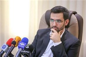 سکوت عجیب  وزیر ارتباطات در پی حذف اکانتهای  انقلابی