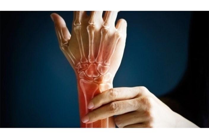 شکستگی های استخوان مرضی