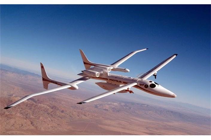 هواپیماهای عجیب