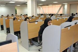 آزمونهای دانشگاه علوم پزشکی مشهد الکترونیکی میشوند