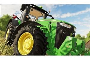 بازی Farming Simulator 19 رایگان شد