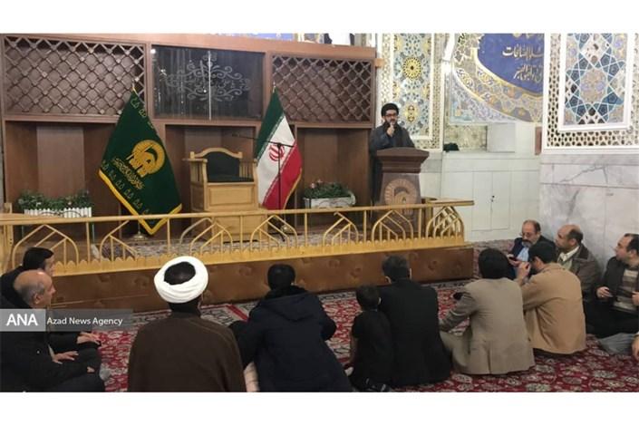 طرح «ضیافت» واحدهای دانشگاه آزاد کرمان برگزار میشود