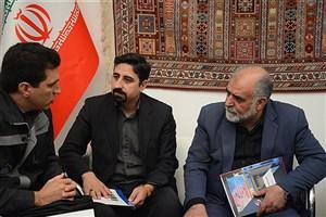 برگزاری نخستین چالش فناوری در حوزه صنعت فولاد در دانشگاه آزاد اسلامی سیرجان