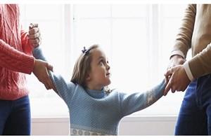 شرایط ملاقات فرزند پس از طلاق چگونه است؟