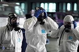 برخورد با انتشاردهندگان کلیپ جعلی یا خبر کذب در مورد بیماری کرونا