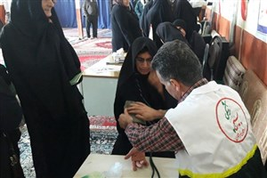 اعزام تیمهای بسیج جامعه پزشکی به مناطق محروم