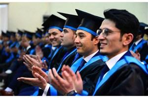 جذب دانشجوی خارجی علوم پزشکی در دانشگاه آزاد ارومیه