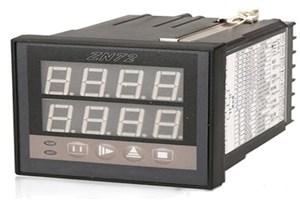 پارامترهای الکتریکی با دستگاه بومی سنجش میشود