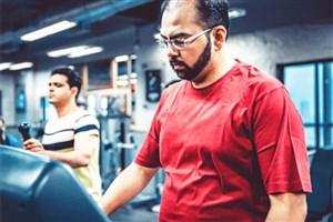 پیوند بین چربی شکمی و تکرار حملات قلبی