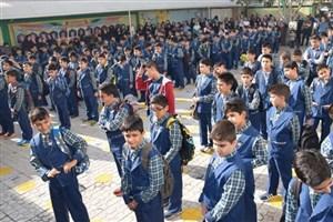 اعلام تعطیلی مدارس درباره «پیشگیری از کرونا» با وزارت بهداشت است