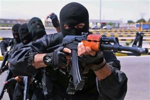 گروگان گیری در غرب تهران/حضور نیروهای نوپو در محل