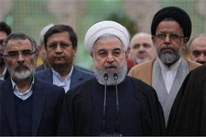 هرکسی مردم را برای حضور در انتخابات دلسرد کند از راه امام(ره) فاصله دارد