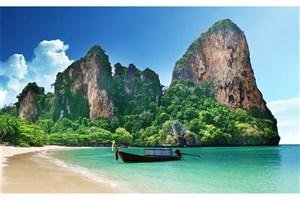 مناطق شگفت انگیز قاره آسیا برای مسافرت