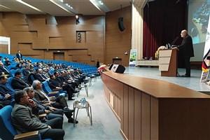 نخستین نشست هماندیشی متخصصان اصلاح نباتات دانشگاه آزاد اسلامی برگزار شد