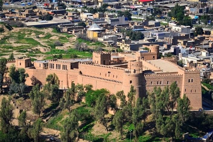 ایران 14 شهر و روستا را در کشور به ثبت جهانی رساند