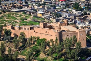14 شهر و روستای ایران  ثبت جهانی شد
