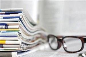 نشریات دانشجویی با مشکل کمبود بودجه مواجه هستند