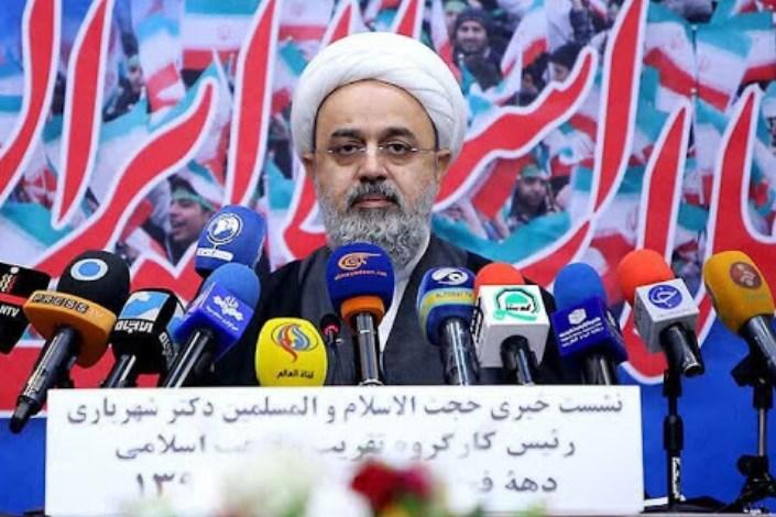 برگزاری ۸۱ همایش و نشست تقریبی در دهه فجر انقلاب اسلامی