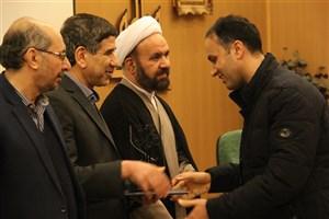 برگزیدگان جشنواره هنر، ادبیات دینی و پژوهشی قرآن و عترت تقدیر شدند+ اسامی