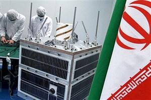 ایران به فناوری ماهوارهبر نسل سوم دست یافته است
