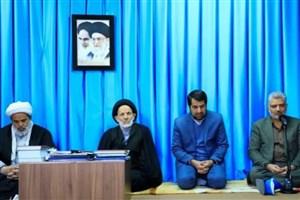 حل مشکلات جامعه و محرومیتزدایی از اهداف مهم و متعالی قرارگاه جهادی دانشگاه آزاد است
