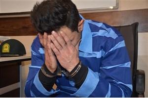 دستگیری عامل انتشار کلیپ کذب مبتلا شدن فردی در کردستان به کرونا