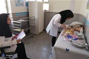 نوزدهمین دوره آزمون سراسری صلاحیت بالینی پزشکان  برگزار شد