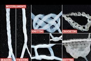 تولید نخ از سلول های پوست انسان برای عملهای جراحی