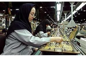 نقش زنان در تربیت اقتصادی کشور بسیار موثر است