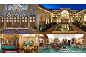 ساخت اقامتگاه های سنتی به جای هتل 5 ستاره