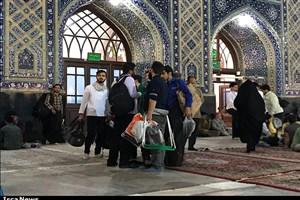 زمان ثبتنام شرکت در مراسم اعتکاف دانشگاه امیرکبیر اعلام شد