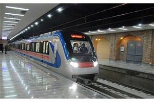 ماجرای ابتلای مسافر خارجی متروی تهران به کرونا چه بود؟
