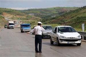 محدودیت های ترافیکی در جاده های کشور تا ۲۶ بهمن