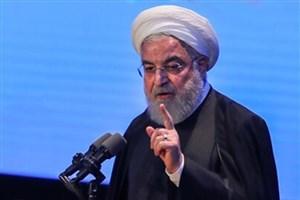 روحانی: بیماری در ایران برای تخت مراقب ویژه منتظر نمیماند/ صدور مجوز صادرات محصولات پزشکی