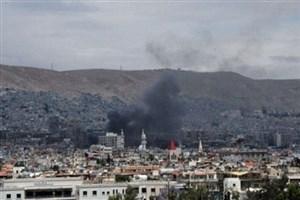 وقوع یک انفجار مرگبار در شمال سوریه