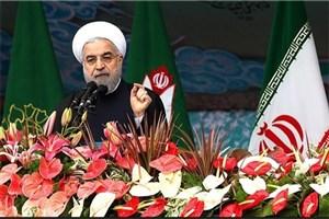 مردم 41 سال مستمرا جمهوری اسلامی را انتخاب کرده اند