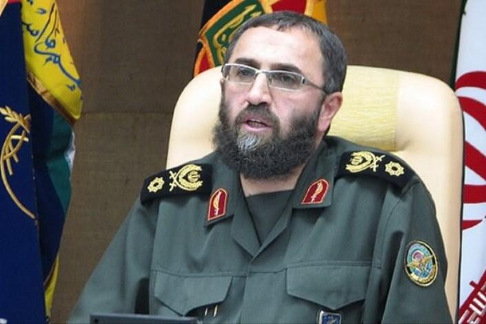 سردار سید  محمد باقرزاده