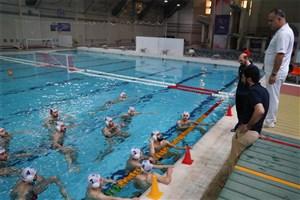 قهرمان پروری در ورزش پایه با ایجاد هنرستان تخصصی شنا