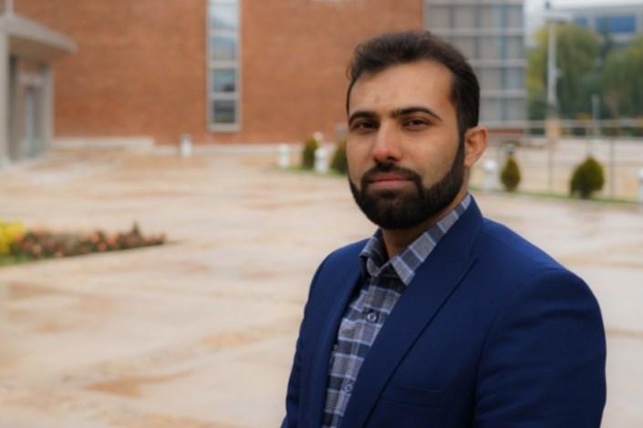 محمدحسین عسگری مدیرکل جذب و پذیرش پارک فناوری پردیس