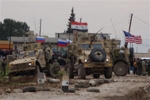 روستاییان سوری نظامیان آمریکایی را بیرون انداختند