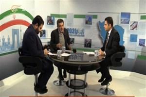 روزانه حدود صدهزار حمله الکترونیک به ایران میشود
