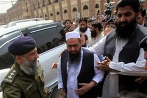 رهبر گروه جماعت الدعوه پاکستان به 5 سال حبس محکوم شد
