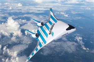 معرفی جدیدترین هواپیمای ایرباس