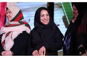 تجلیل از عضو هیئت علمی واحد شهرضا بهعنوان یکی از مفاخر اصفهان