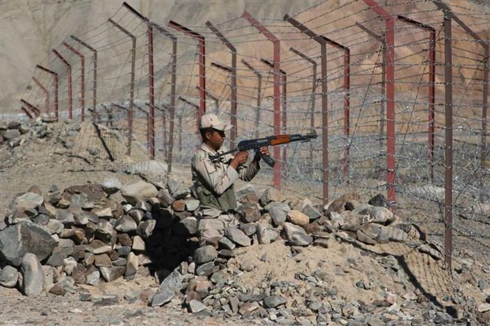 شهادت یک سرباز مرزبانی در زابل