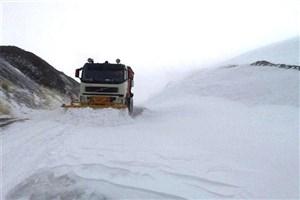 بازگشایی مسیر آزادراه  و جاده قدیم قزوین-رشت/ محورهای فرعی گیلان مسدود است