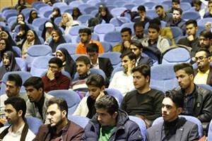 سیزدهمین همایش دانشجویی تازه های علوم بهداشتی کشور برگزار می شود