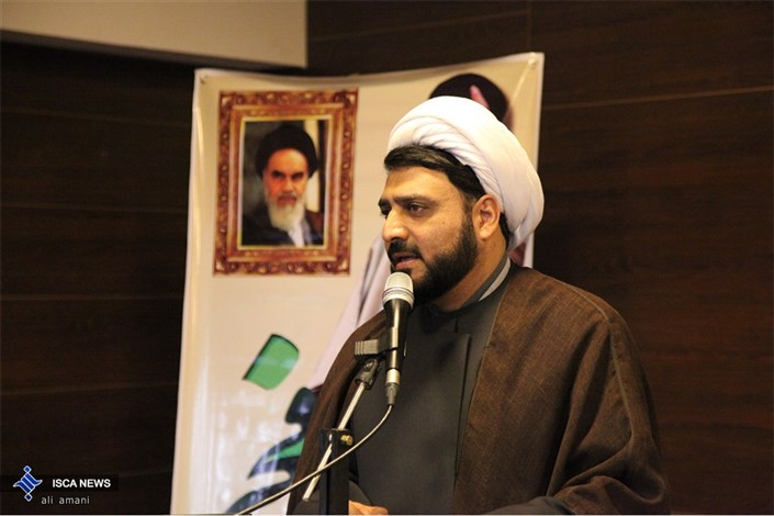 حجت الاسلام حیدری