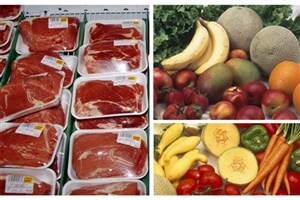 امسال وفور میوه و گوشت داریم